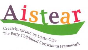 Logo-Aistear